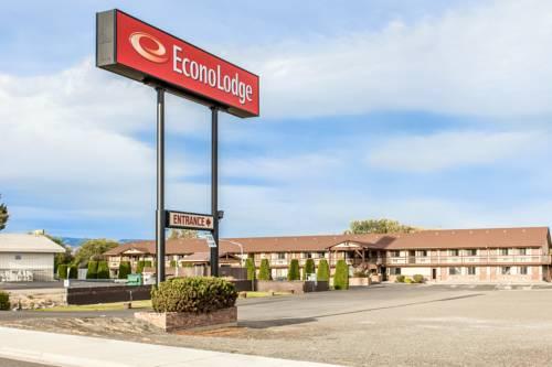 Econo Lodge Ellensburg Cover Picture