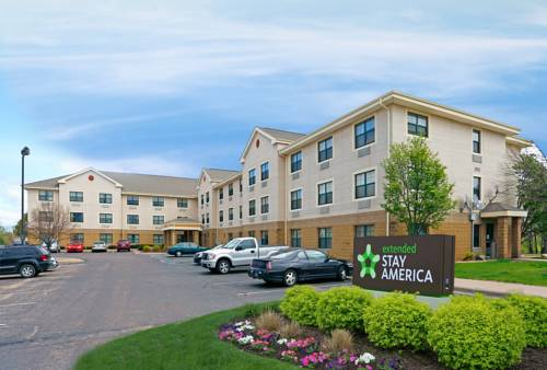 Extended Stay America - Minneapolis Airport - Eagan Cover Picture