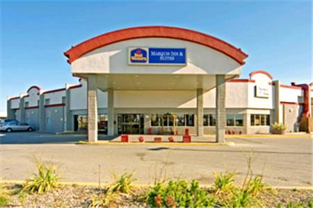 Best Western Marquis Inn & Suites Cover Picture