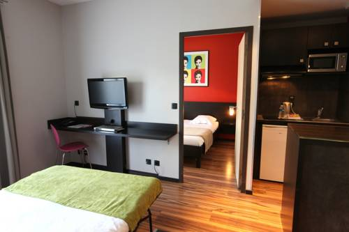 Business Park Hotel Genève-Thoiry Cover Picture
