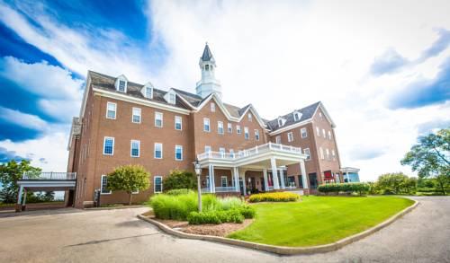 The Delafield Hotel Cover Picture