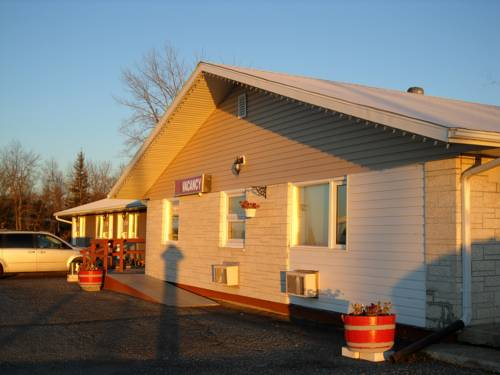 Westway Inn Motel Cover Picture
