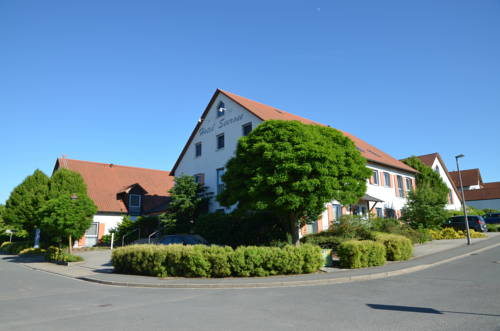 Landhotel Seerose Cover Picture