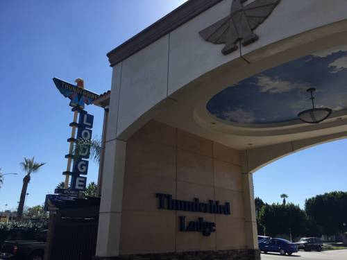Thunderbird Lodge Cover Picture