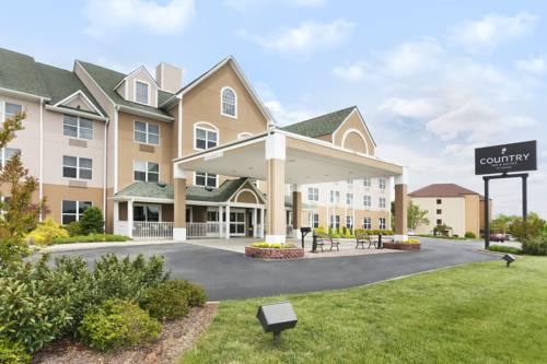 Country Suites - Burlington Cover Picture