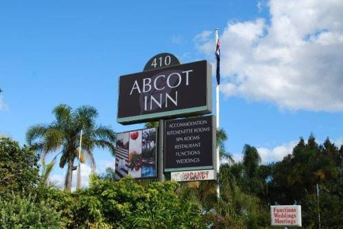 Abcot Inn Cover Picture