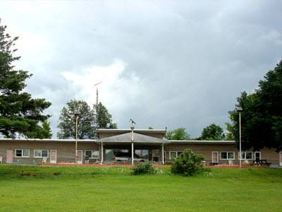 Pleasant Stay Motel Cover Picture
