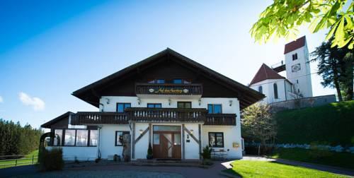 Panoramagasthof auf dem Auerberg Cover Picture