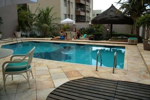 Hotel Anacã São Carlos Cover Picture