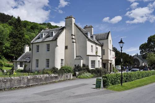 Fortingall Hotel Cover Picture