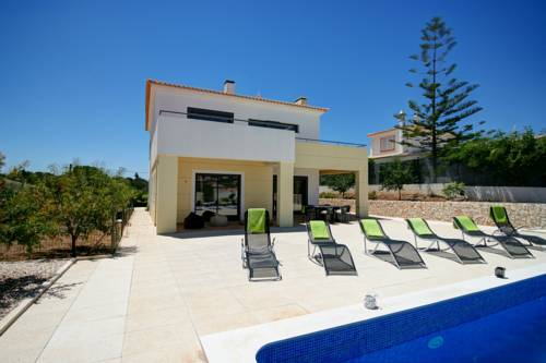 Villa Alcalar Cover Picture