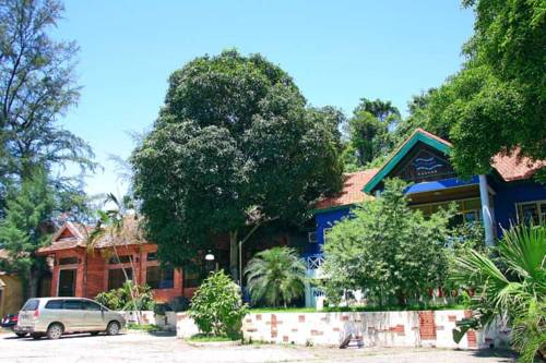 Van Thong Hotel Cover Picture