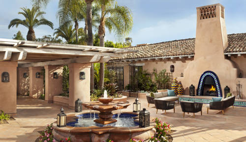 Rancho Valencia Resort and Spa Cover Picture
