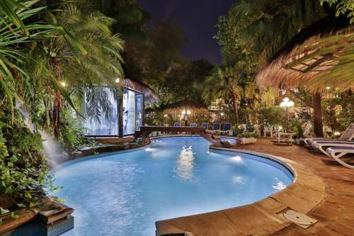 Paramanta Life Style Hotel Cover Picture