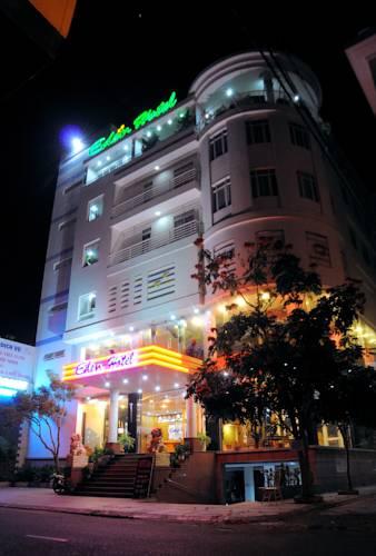 Eden Hotel Cover Picture