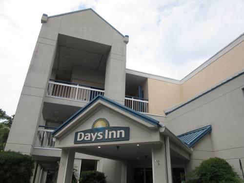 Days Inn Hilton Head Cover Picture