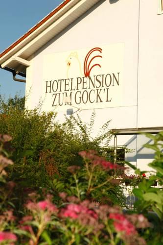 Hotelpension zum Gockl Cover Picture