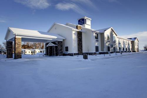 Cobblestone Inn and Suites - Rugby Cover Picture