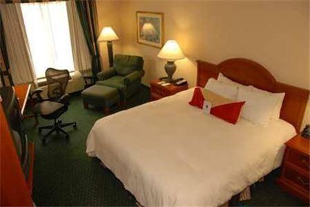 Hilton Garden Inn Charlotte Pineville Cover Picture