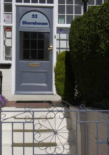 Shorehouse Cover Picture