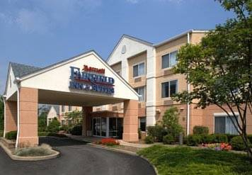 Fairfield Inn & Suites Butler Cover Picture