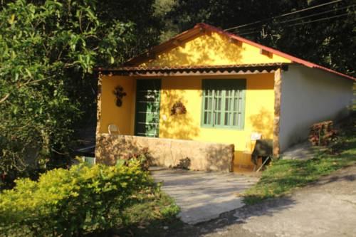 Hotel Fazenda Rancho Mineiro Cover Picture