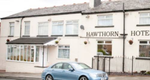 Hawthorn Hotel Cover Picture