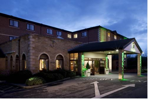 Holiday Inn Barnsley Cover Picture