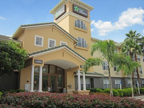 Extended Stay America - Orlando - Maitland - Summit Tower Blvd Cover Picture