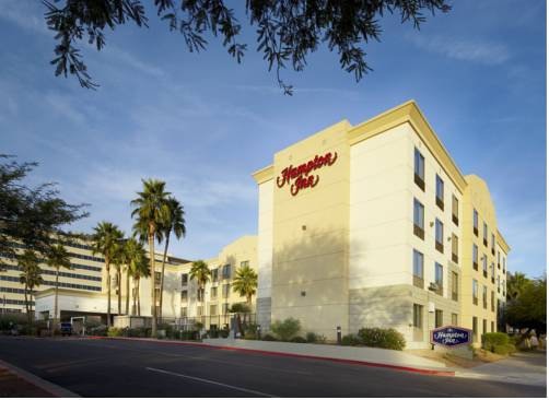 Hampton Inn Phoenix - Biltmore Cover Picture