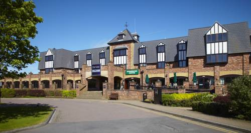 Village Hotel Blackpool Cover Picture