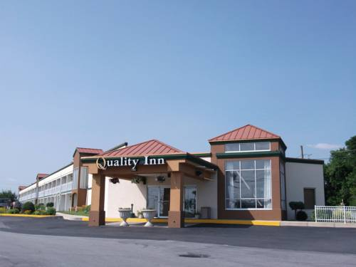Quality Inn Carlisle Cover Picture