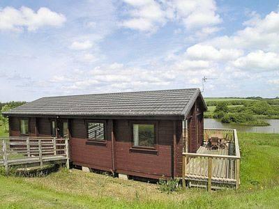 Mallards Lodge Cover Picture