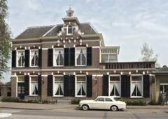 Hotel het Oude Postkantoor Cover Picture
