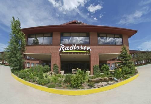 Radisson Hotel Colorado Springs Cover Picture