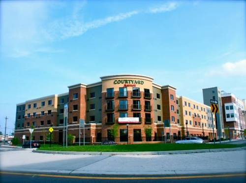 Courtyard by Marriott Glassboro Rowan University Cover Picture
