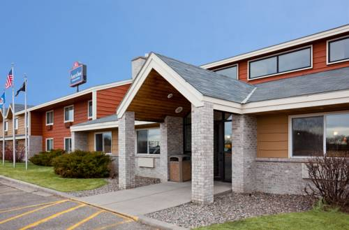 AmericInn of Little Falls Cover Picture