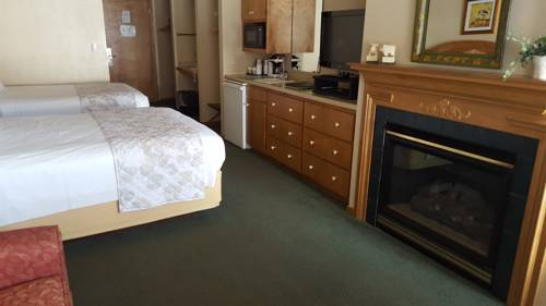 Homestead Suites - Fish Creek Cover Picture
