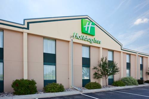 Holiday Inn Alexandria Cover Picture
