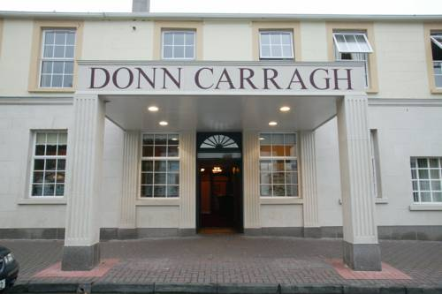 Donn Carragh Cover Picture