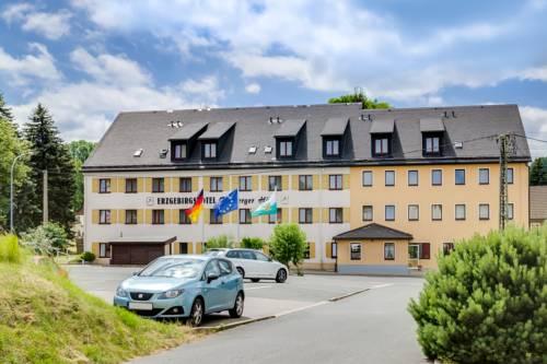 Erzgebirgshotel Freiberger Höhe Cover Picture