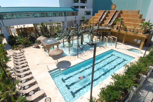 Landmark Resort Cover Picture
