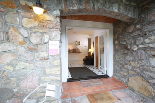 Ewenny Farm Guest House Cover Picture