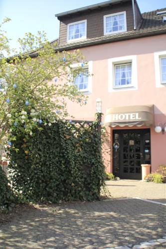Hotel Matheisen Cover Picture
