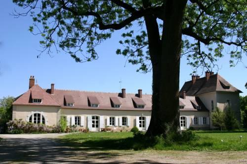 Château des Edelins Cover Picture