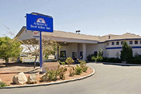 Americas Best Value Inn Prescott Valley Cover Picture