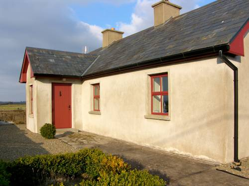 Ballinrobe Cottage Cover Picture