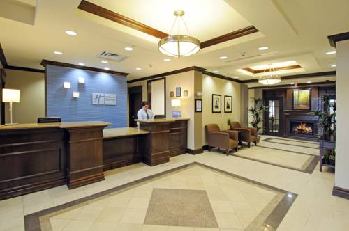 Holiday Inn Express Hotel & Suites North Bay Cover Picture