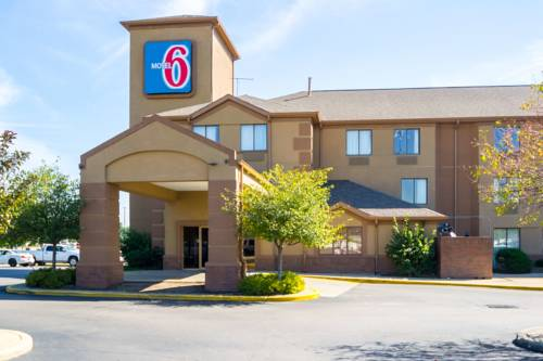 Motel 6 Indianapolis - Airport Cover Picture