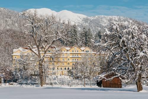 Grand Hotel Sonnenbichl Cover Picture